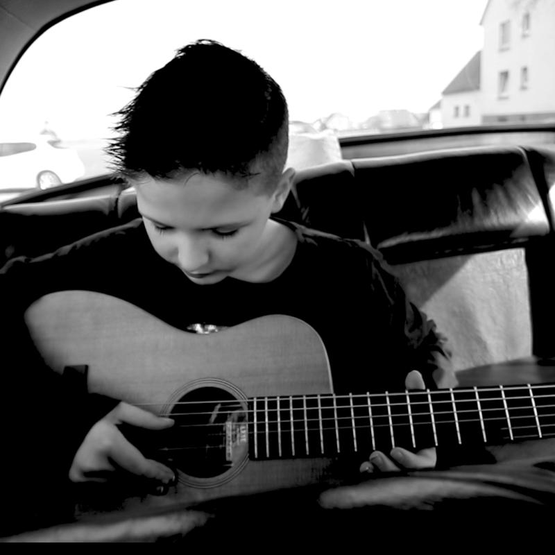 "Music Video ""Taylor – Zebrastreifen"" (2019)"